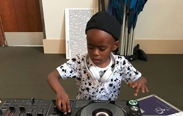 DJ Arch Jnr's future has been a topic on social media.