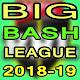 Big Bash League 2018-19 Match Schedule Live Score Download on Windows