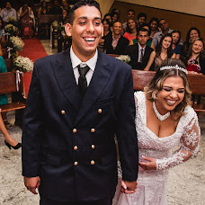 Wedding photographer Léo Araújo (Leoaraujo). Photo of 23.12.2017