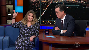 Drew Barrymore; Mo Rocca; Maggie Rogers thumbnail