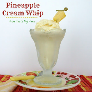 Pineapple Whip