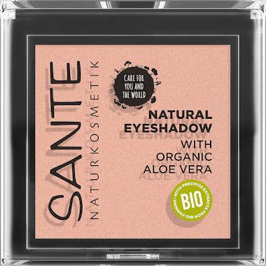 Natural Eyeshadow 01 Pearly Opal