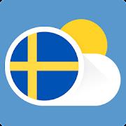 Météo Suède