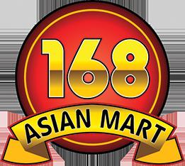 168 Asian Mart