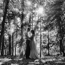 Wedding photographer Nikolay Manvelov (Nikos). Photo of 14.08.2017