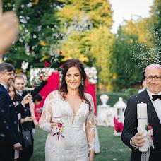 Свадебный фотограф Виталик Гандрабур (ferrerov). Фотография от 23.09.2019