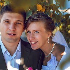 Wedding photographer Dmitriy Kravcov (mrphotograff). Photo of 21.04.2015