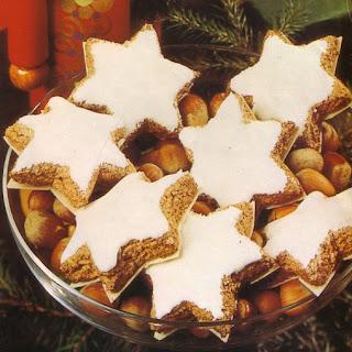 German Cinnamon Cookies Recipes
