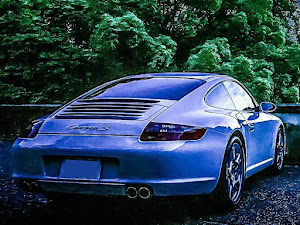 911  Carrera Sのカスタム事例画像 FLHXSEさんの2020年08月04日20:02の投稿