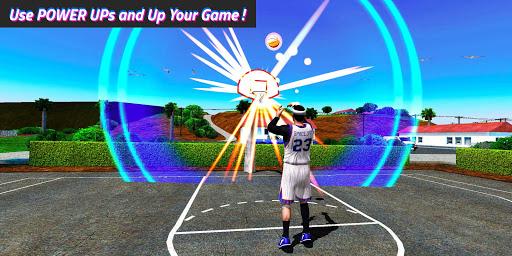 All-Star Basketballu2122 2K20 screenshots 8