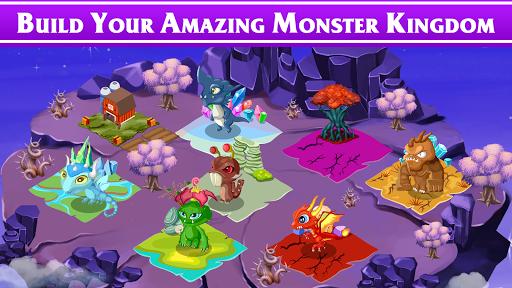 Monster Kingdom Adventure Island 1.2.41 {cheat hack gameplay apk mod resources generator} 5