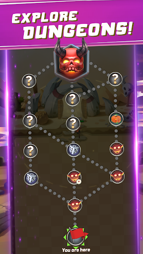 Arcade Hunter: Sword, Gun, and Magic 1.4.0 screenshots 3