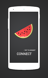 Melon VPN MOD APK [Paid Features Unlocked] 1