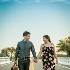 Wedding photographer Luis Vilte (vilte). Photo of 08.07.2015