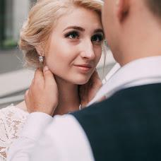 Wedding photographer Vitaliy Babiy (VitaliyBabiy). Photo of 20.10.2018
