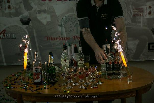 Bar Show Ufa в Уфе