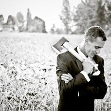 Wedding photographer Akos Ferencz (orokrekepek). Photo of 20.08.2015