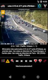 Cameras France - náhled