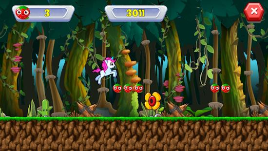 Adventure Little Pinkie Pony - náhled