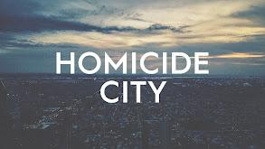 Homicide City thumbnail