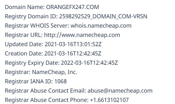 Стоит ли доверять OrangeFX247: экспертный обзор и честные отзывы обзор