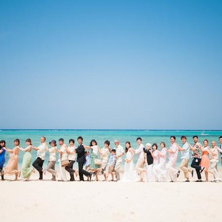Wedding photographer Taishi Kumon (kumon). Photo of 29.08.2015
