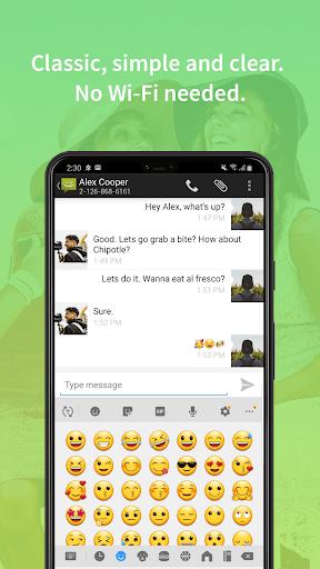 Messaging Classic Apk 1