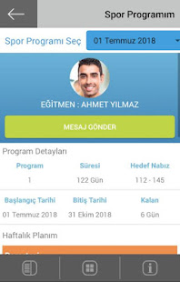 Download Kadıköy Belediyesi Spor Merkezi For PC Windows and Mac apk screenshot 6