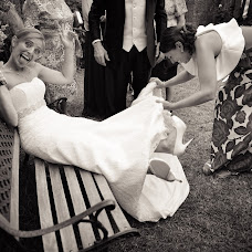 Wedding photographer Chema Mancebo (chemamancebo). Photo of 04.10.2017