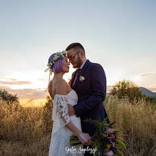 Wedding photographer Giulia Angelozzi (GiuliaAngelozzi). Photo of 24.07.2018