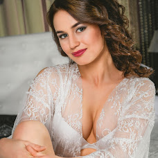 Wedding photographer Sergey Bolotov (sergeybolotov). Photo of 02.04.2017