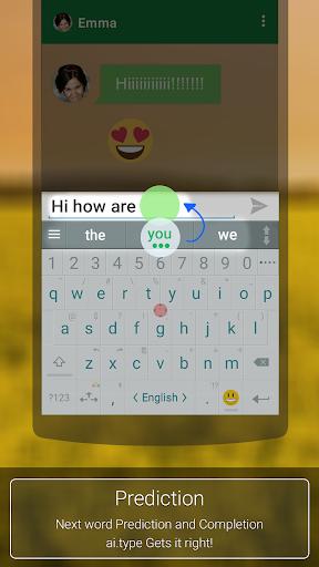 ai.type Free Emoji Keyboard Free-9.4.1.3 screenshots 20