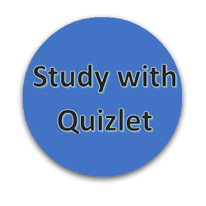 Study with Quizlet