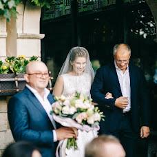 Wedding photographer Artem Polyakov (polyakov). Photo of 22.10.2018