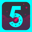 5 Second Rule - Drinking Game icon