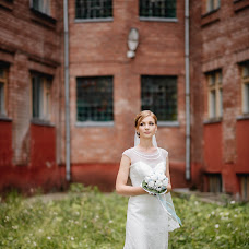 Wedding photographer Petr Ladanov (ladanovpetr). Photo of 02.12.2015