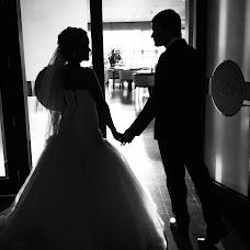 Wedding photographer Irina Yalysheva (LiSyn). Photo of 31.07.2015