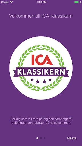 ICA-klassikern  screenshots 1