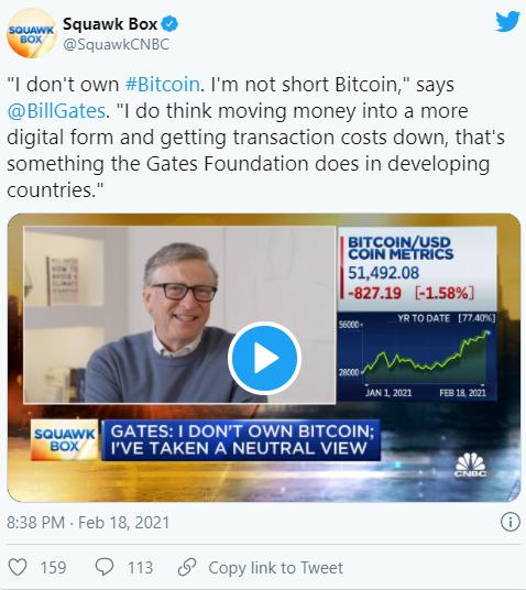 hình ảnh ak5XQi2H0nFg2tb8WgDC4AHHxnmc ORl66F rGB0HOLrlibN5AkEK2jtY81YjUIGmt14m4mx4lOXW XM7vNpCGAANo9jBzLpK VmkpTpj GM4WHEr4FlWHvXhULo6n6O8y3z1XqU Bill Gates nhận định gì về Bitcoin?