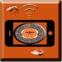 Anti Mosquito Simulator icon