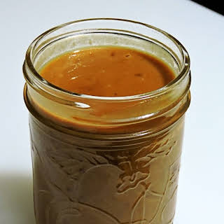 Coconut Milk Caramel via Simple Roots Wellness.