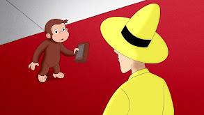 George's Photo Finish; Monkey Mystery Gift thumbnail