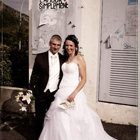Wedding photographer Marc Mesplie (marcmesplie). Photo of 07.08.2015