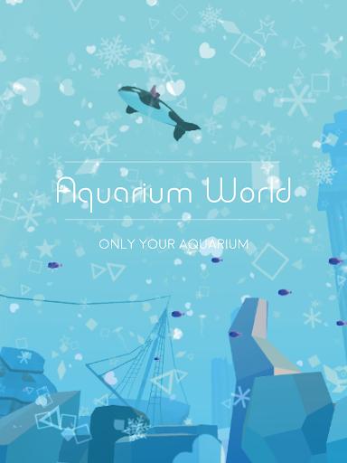 Virtual Orca Simulation game 3D -Aquarium World- 2.0.3 screenshots 12