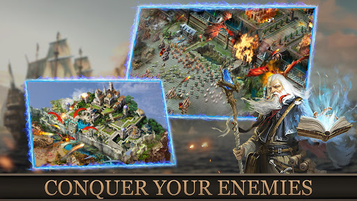 War and Magic 1.1.52.106080 Screenshots 3