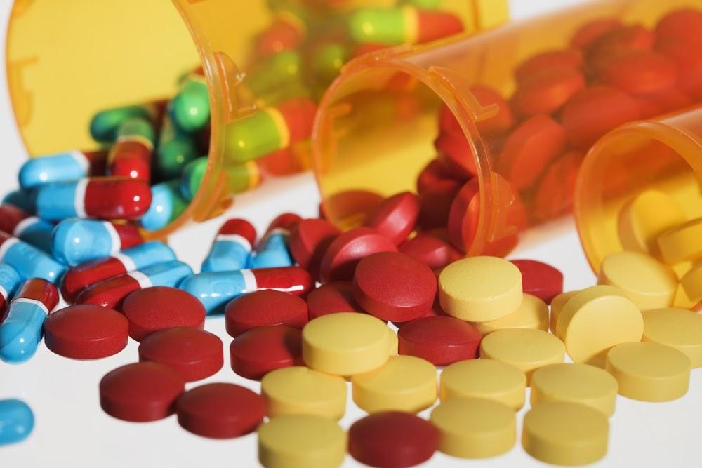 Aids Lääke
