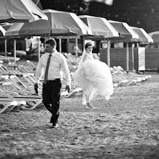 Wedding photographer Yuriy Myasnyankin (uriy). Photo of 28.09.2016