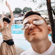 Свадебный фотограф Vasyl Balan (elvis). Фотография от 05.08.2018