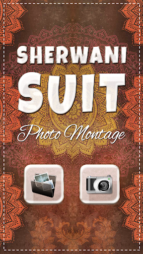 無料摄影AppのSherwaniスーツフォトモンタージュ|記事Game