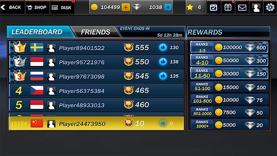 Street Racing 3D MOD Apk 6.0.5 (Unlimited Money) 5